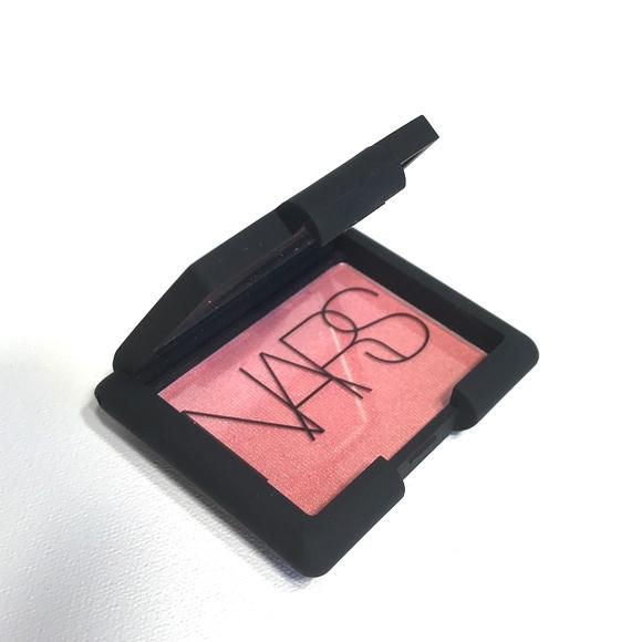 NARS ORGASM Mini Blush Ulta Birthday Gift Size 35